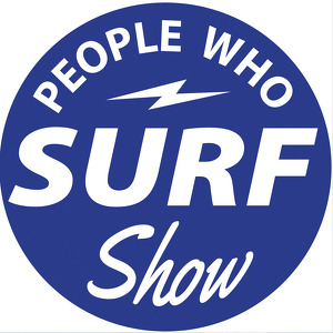 Fundraising Page: People Who Surf